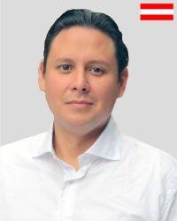 José Eduardo Martell Castro