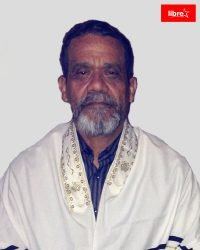 José Raúl Gavarrete Flores